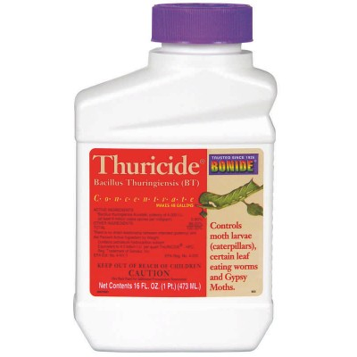 Thuricide Bt Concentrate