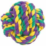 Nuts For Knots Balls Dog Toys