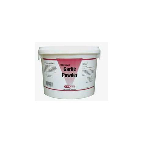 Garlic Powder Supplement For Livestock
