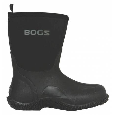 Bogs Ladies Classic Mid Boots