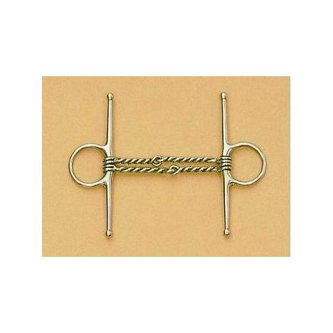 Centaur Stainless steel Double Twisted Wire Full Cheek