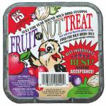 Fruit & Nut Suet Treat