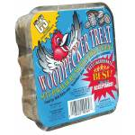 Woodpecker Suet Treat