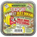 Woodpecker Suet Delight