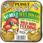 Peanut Delight Suet Dough