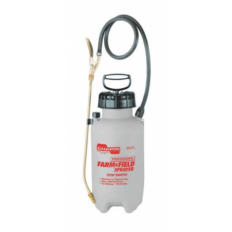 Pro Farm & Field Viton Sprayer