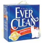 Ever Clean Multi Cat Litter