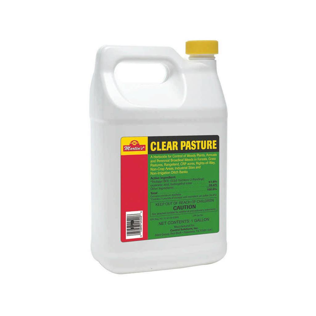 Clear Pasture Brush Killer