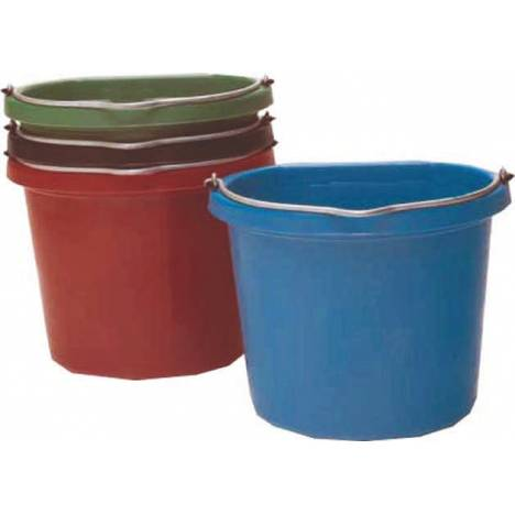 Flat Back Bucket Fb-120