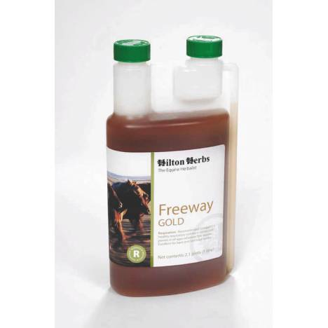 Freeway Gold for horses