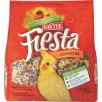 Fiesta Food Cockatiel