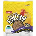 Canary Fortidiet Eggcite