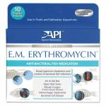 Anti-bacterial Erythromycin Powder for fish
