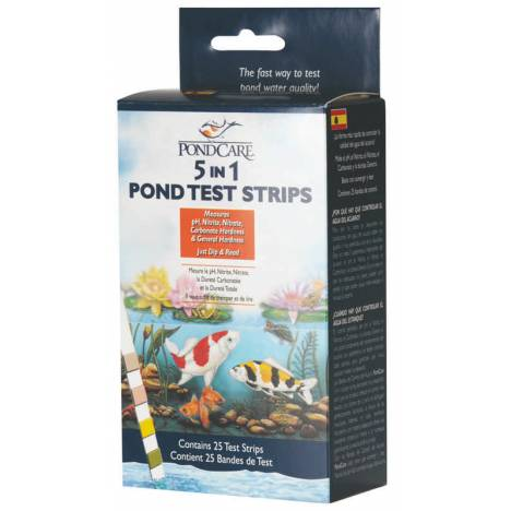 Pondcare 5 In 1 Dip Strips