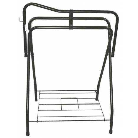Standing Saddle Rack