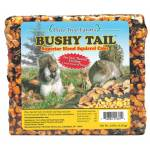 Pine Tree Farms Bushy Tail Squirrel Cake
