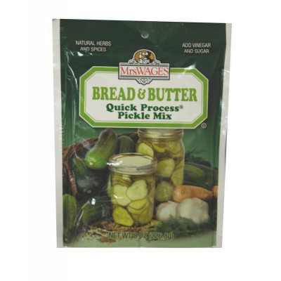Bread N Butter - 5.3 Ounce