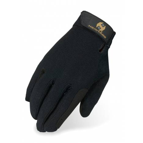 Heritage Summer Trainer Gloves