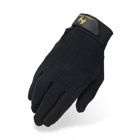 Heritage Kids Cotton Grip Gloves
