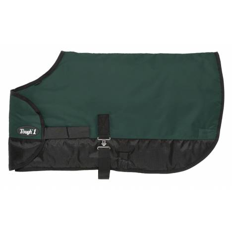 Tough-1 600D Waterproof Poly Adjustable Foal Blanket - 250 gm