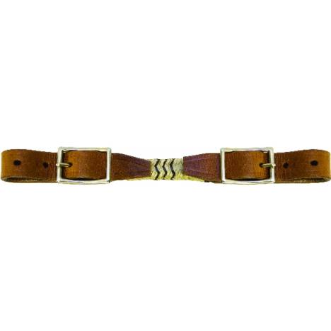 Cowboy Pro Pineapple Curb Strap
