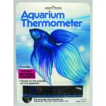 Liquid Crystal Horizontal Aquarium Thermometer