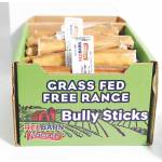 Red Barn Natural Bully Stick