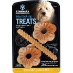 Starmark Interlocking Treat