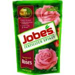 Jobe's Organics Rose Fertilizer Spikes