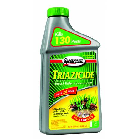 Triazicide Insect Killer Concentrate