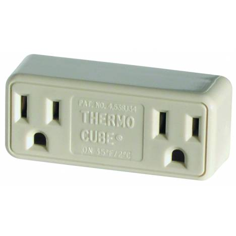 Thermostat Outlet