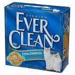 Ever Clean Kitty Litter - Extra Strength