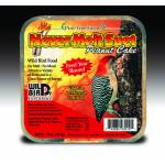 Pine Tree Farms Never Melt Suet Cake - Peanut Butter