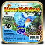 Pine Tree Farms Never Melt Suet Cake - Insect