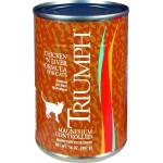 Triumph Canned Cat Food