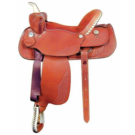 Dakota Saddlery Penner Saddle