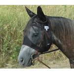 Cashel Quiet Ride Fly Mask - Standard with Ears