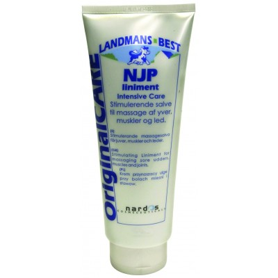 Njp Mint Liniment - 500 mL