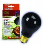Zilla Night Black Incandescent Bulb