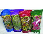 Jiffy Wildflower Shaker Bag Assormnt