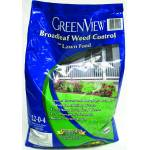 Greenview Weed & Feed 22-0-4