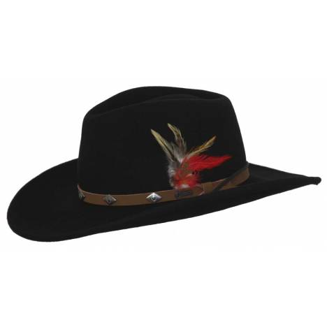 Tassy Crushers Wide Open Spaces Hat