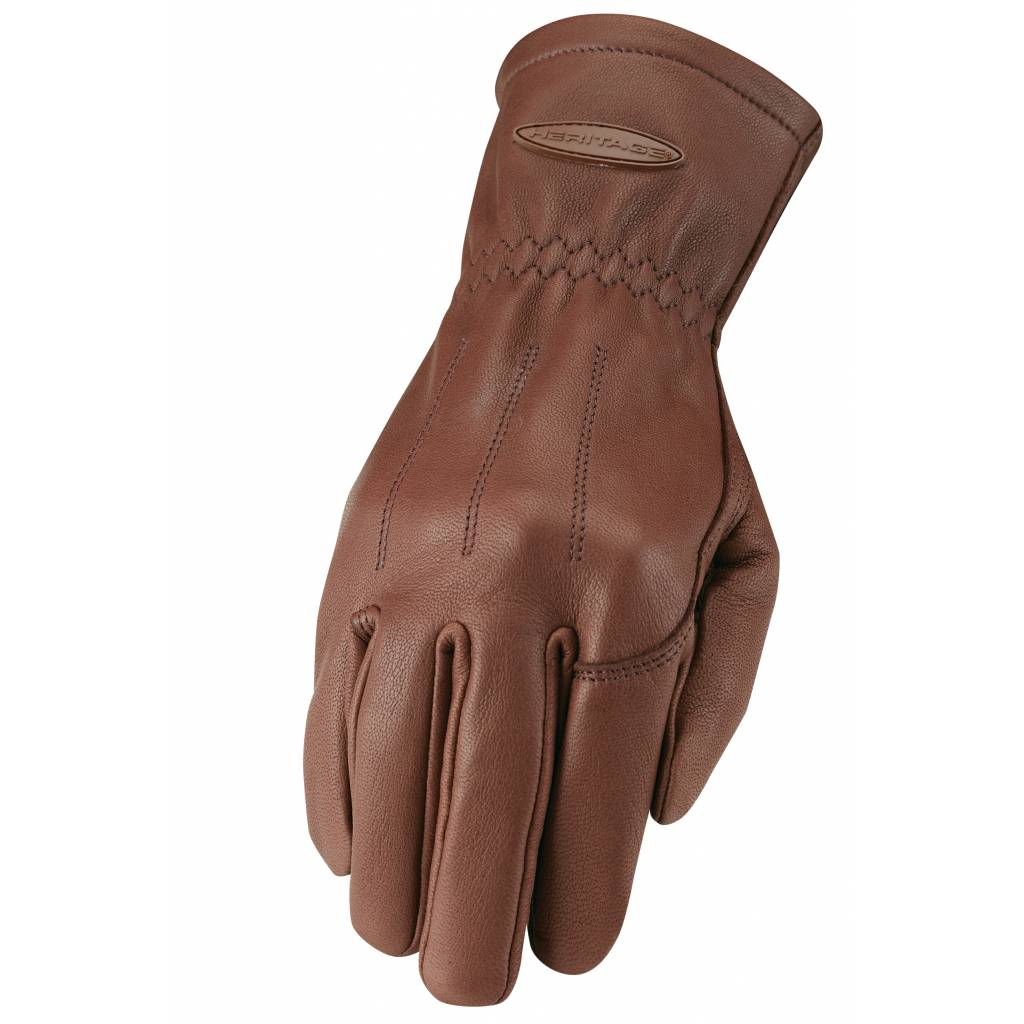 Heritage Carriage Driving Gloves