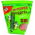 C&S Hot Pepper Nuggets