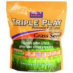 Triple Play Rye Grass Seed