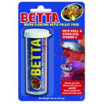Zoo Med Betta Micro Floating Pellets