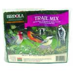 Birdola Trail Mix Seed Cake