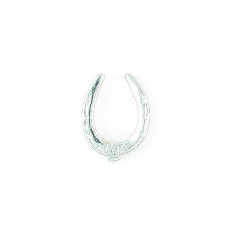 Finishing Touch Horseshoe Number Sign Tack Pin