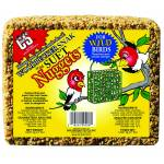 C&S Woodpecker Snak With Suet Nuggets