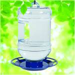 PerkyPet Water Cooler Bird Waterer